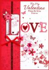 Wholesale Valentine cards