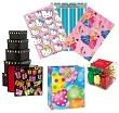 Wholesale giftwrap, giftboxes and giftbags