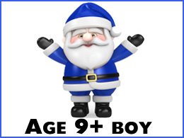 Gifts for Boys age 9 and over