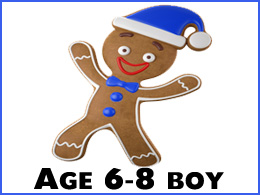 Gifts for ages 6 to 8 Boys