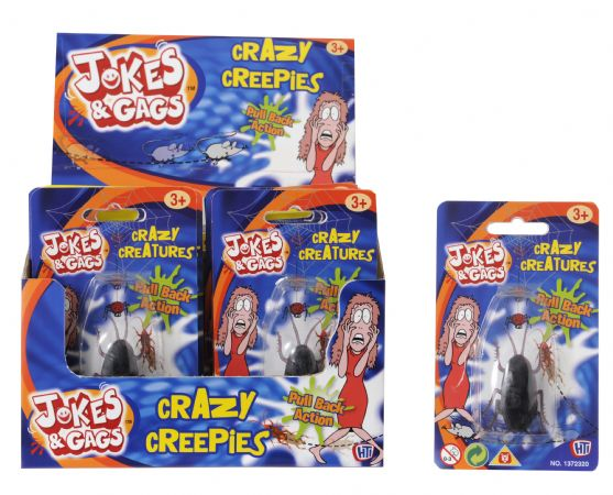 24 crazy creepies from andersons wholesale wht72320
