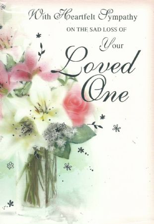 Design studio sympathy cards loss of your loved one sympathy design studio sympathy cards loss of your loved one altavistaventures Choice Image
