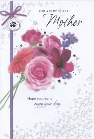 Simon Elvin Birthday Cards Mother