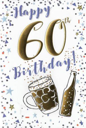 Simon elvin age 60 birthday cards age cards wgc se25164 age 60 simon elvin age 60 birthday cards bookmarktalkfo Choice Image