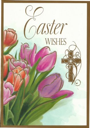 Silverline wholesale religious easter cards wholesale easter cards silverline wholesale religious easter cards negle Gallery