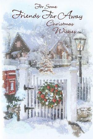 Simon elvin traditional christmas cards friends far away wholesale simon elvin traditional christmas cards friends far away m4hsunfo