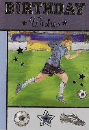 Silverline Open Male Birthday Cards Wgc Fb021ac Open Birthday
