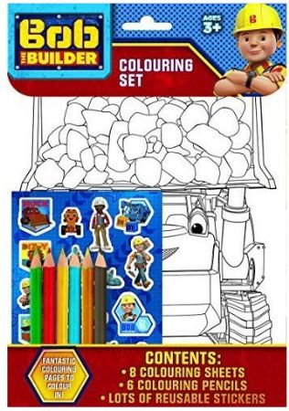 77 Colouring Book Sets Picture HD