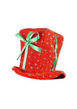 72eb8ca1b788d Christmas present hat