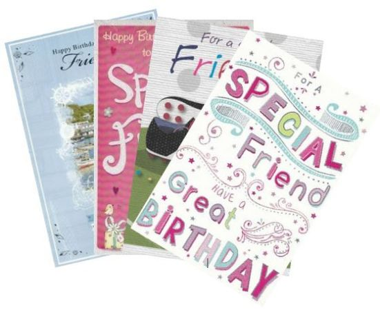 Wholesale Value Greetings Cards