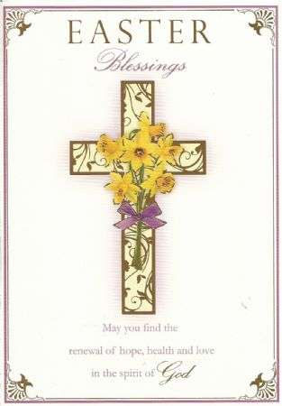 silverline wholesale religious easter cards wgce fb013aa
