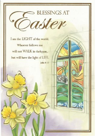 silverline wholesale religious easter cards wgce fb013ac