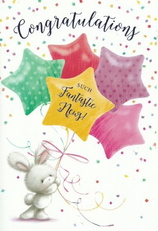 simon elvin cute congratulations cards - Congratulations Cards